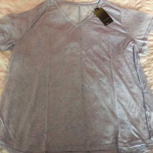 NWT Tek Gear Shirt